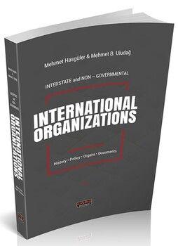 Savaş Yayınları International Organizations