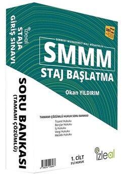 Savaş Yayınları SMMM Staj Başlatma Tamamı Çözümlü Hukuk Soru Bankası
