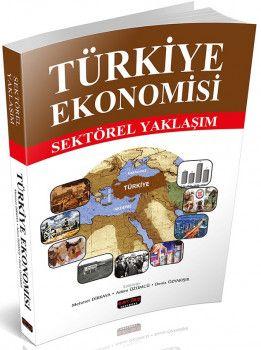Savaş Yayınları Türkiye Ekonomisi