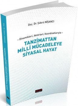 Savaş Yayınları Tanzimattan Milli Mücadeleye Siyasal Hayat