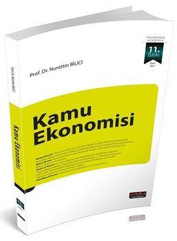 Savaş Yayınları Kamu Ekonomisi 11. Baskı