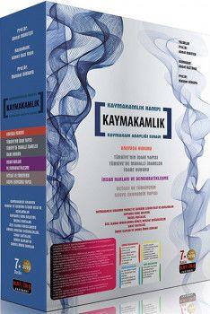 Savaş Yayınları Kaymakamlık Kampı 7. Baskı