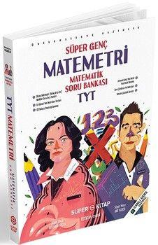 Süper Kitap TYT Matematik Süper Genç Matemetri Soru Bankası