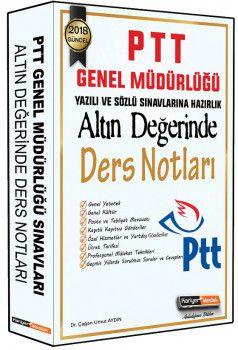 Süvari Akademi 2018 PTT Genel Müdürlüğü Yazılı ve Sözlü Sınavlarına Hazırlık Altın Değerinde Ders Notları