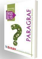 Sınav Yayınları YGS LYS Paragraf Soru Bankası