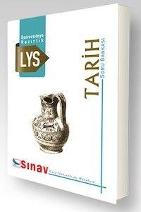 Sınav Yayınları LYS Tarih Soru Bankası