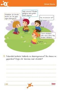 Sınav Yayınları 1. Sınıf Tüm Dersler Soru Bankası