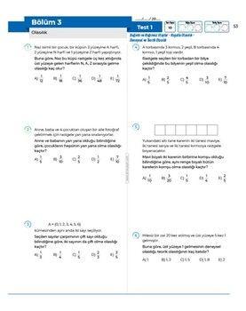 Sınav Yayınları AYT Matematik Soru Bankası