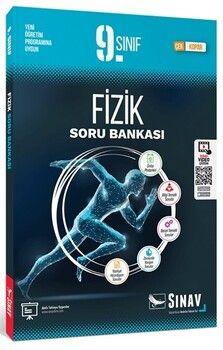 Sınav Yayınları 9. Sınıf Fizik Soru Bankası