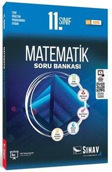 Sınav Yayınları 11. Sınıf Matematik Soru Bankası