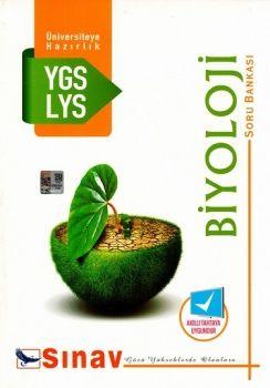 Sınav YGS LYS Biyoloji Soru Bankası