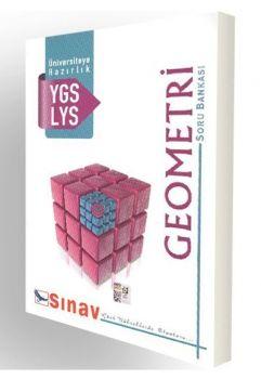 Sınav YGS LYS Geometri Soru Bankası