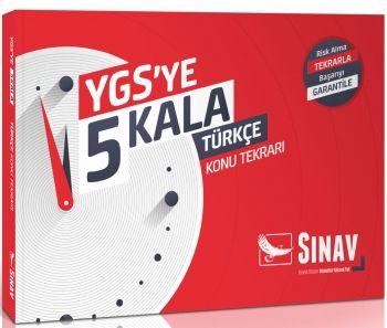 Sınav YGS ye 5 Kala Türkçe Konu Tekrarı