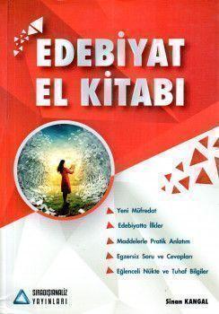Sıradışıanaliz Edebiyat Dil Bilgisi El Kitabı Çift Taraflı