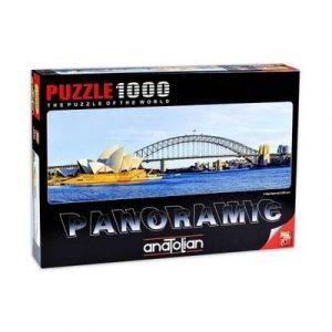 Sdyney Panoramic 1000 Parça Puzzle - Yapboz