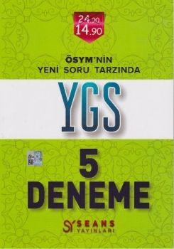 Seans Yayınları YGS 5 Deneme
