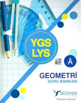 Seçenek Yayınları YGS LYS Geometri Soru Bankası
