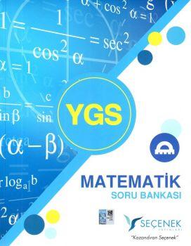 Seçenek Yayınları YGS Matematik Soru Bankası