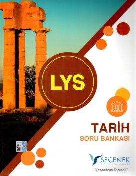 Seçenek Yayınları LYS Tarih Soru Bankası