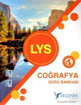 Seçenek Yayınları LYS Coğrafya Soru Bankası