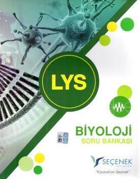 Seçenek Yayınları LYS Biyoloji Soru Bankası