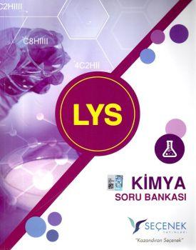Seçenek Yayınları LYS Kimya Soru Bankası