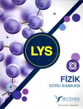Seçenek Yayınları LYS Fizik Soru Bankası