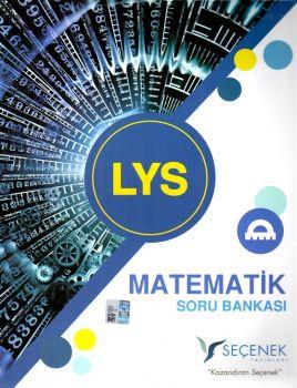 Seçenek Yayınları LYS Matematik Soru Bankası