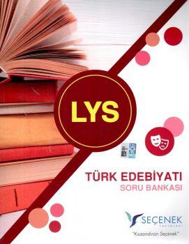 Seçenek Yayınları LYS Türk Edebiyatı Soru Bankası