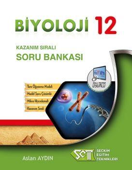 Seçkin Eğitim Teknikleri 12. Sınıf Biyoloji Kazanım Sıralı Soru Bankası