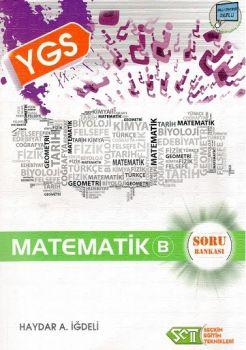 Seçkin Eğitim Teknikleri YGS Matematik B Soru Bankası