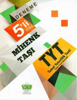 Seçkin Eğitim Teknikleri YKS 1. Oturum TYT Mihenk Taşı Türkçe Matematik 5 li Çözümlü Deneme