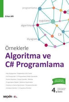 Seçkin YayınlarıAlgoritma ve C Programlama