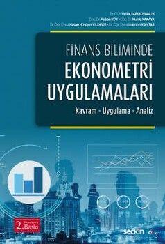 Seçkin Yayınları Finans Biliminde Ekonometri Uygulamaları
