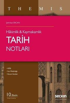 Seçkin Yayınları Themis Tarih Notları