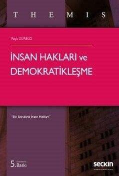 Seçkin Yayınları Themis İnsan Hakları ve Demokratikleşme