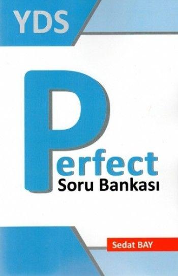 Sedat Abay YDS Perfect Soru Bankası