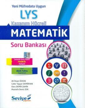 Seviye LYS Kazanım Hücreli Matematik Soru Bankası