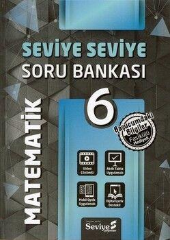 Seviye Yayınları 6. Sınıf Matematik Seviye Seviye Soru Bankası
