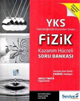Seviye Yayınları YKS 2. Oturum Fizik Kazanım Hücreli Soru Bankası