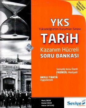 Seviye Yayınları YKS 2. Oturum Tarih Kazanım Hücreli Soru Bankası