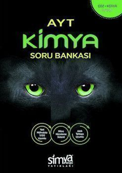 Simya Yayınları AYT Kimya Soru Bankası