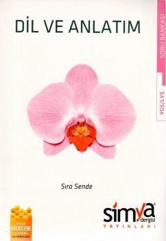 Simya YGS LYS Dil ve Anlatım Soru Bankası Çiçek Serisi