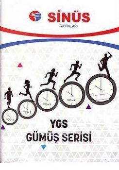 Sinüs Yayınları YGS Gümüş Serisi 5 Deneme