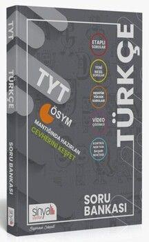 Sinyal Yayınları TYT Türkçe Soru Bankası