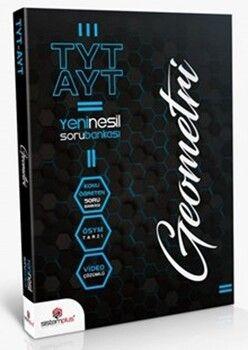Sistemplus Yayınları TYT AYT Geometri Konu Anlatım ve Çözümlü Soru Bankası