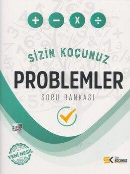 Sizin Koçunuz Yayınları TYT Problemler Soru Bankası