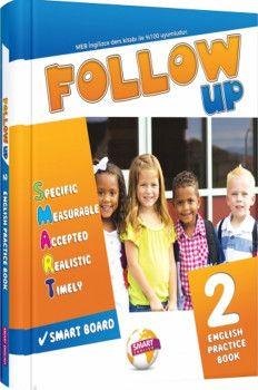 Smart English 2. Sınıf Follow Up English Practice Book