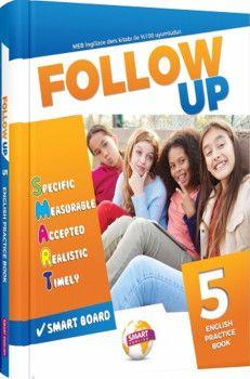 Smart English 5. Sınıf Follow Up English Practice Book