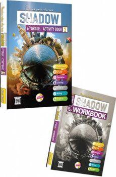 Smart English 6. Sınıf Shadow Activity Book 2